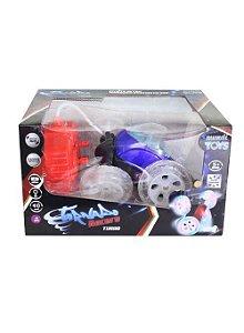 Carrinho Tornado Racers Turbo - Mundi Toys