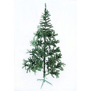 Árvore de Natal Pinheiro 1,80m Verde