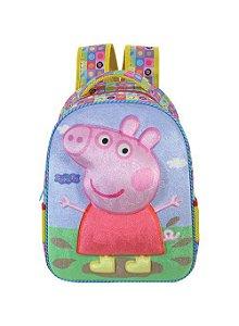 Mochila Peppa Pig Grande - Xeryus