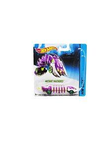 Carrinho Flex Racers Aranha Mutante - Mattel