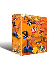 Conjunto de Ferramentas Infantil Repair Shop - Bell Toy