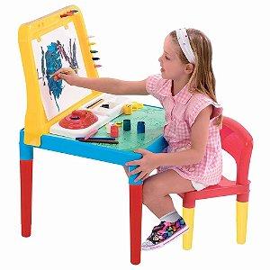 Mesinha do Pequeno Artista - Bell Toy