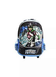 Mochilete X Mega Nitro - Kit
