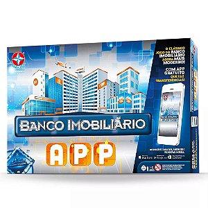 Jogo Banco Imobiliário APP Estrela