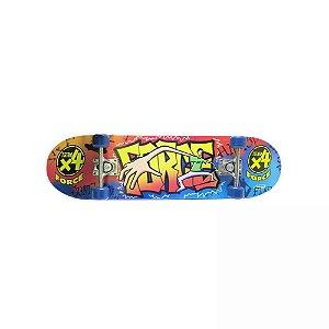 Skate Xalingo Action Lixa