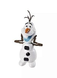 Boneco Olaf Estica e Escorrega - Mattel