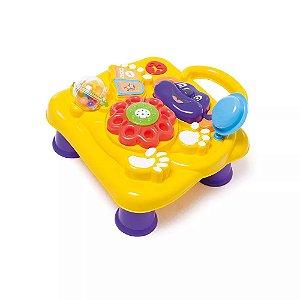 Mesa de Atividades Calesita Monkey Table
