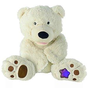 Urso Interativo Snow e Stella Bilíngue Fun