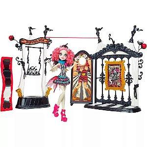 Circo Monstruoso Monster High Rochelle Goyle