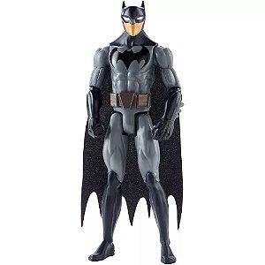 Boneco Batman Articulado 30cm Mattel