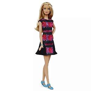 Barbie Fashionistas Flower Flair Mattel
