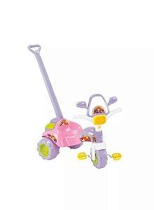 Motoca Tico Tico Meg Magic Toys