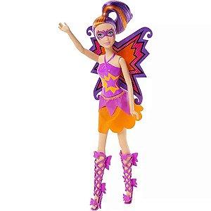 Barbie Super Gêmeas Maddy Mattel