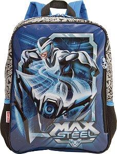 Mochila Max Steel Sestini Grande 17M