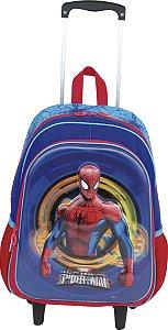 Mochilete Spider-Man 3D Sestini Grande