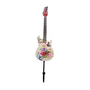 Cabideiro Guitarra