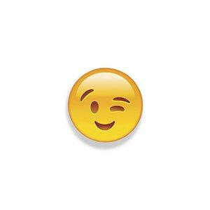 Super Ímã Emoji Piscando Geguton