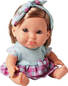 Boneca Betsy Doll Um Dia No Pediatra Candide