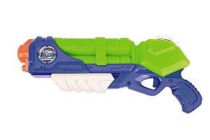 Lançador De Água Tormenta Zuru X Shot Candide