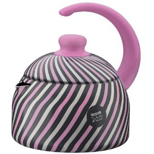 Chaleira Starflon Kettle My Lovely Kitchen 1,9L Tramontina