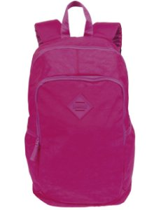 Mochila Magic Crinkle Rosa Sestini