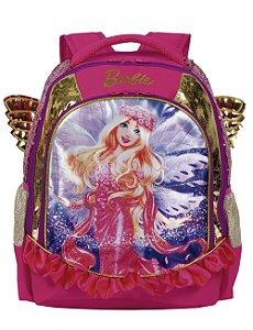 Mochila Barbie Dreamtopia Com Asas