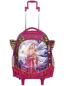 Mochilete Barbie Dreamtopia Com Asas Sestini