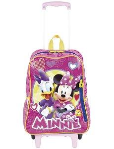 Mochilete Minnie 18M - Sestini