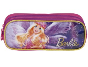 Estojo Barbie Dreamtopia Duplo Sestini