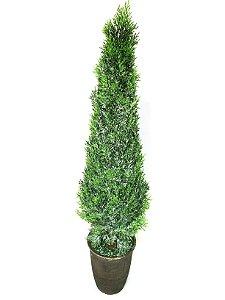 Árvore De Natal de Mesa Topiaria 56 cm
