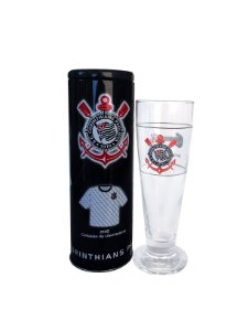 Copo Corinthians Cerveja na Lata Almix