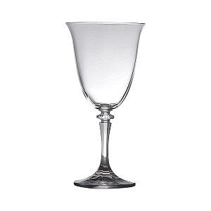 Jogo de Taças Bohemia Kleopatra para Água Cristal 6 peças