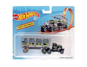 Carrinho Hot Wheels Track Stars Bone Blazers Mattel
