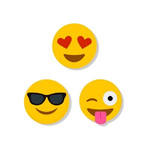 Super Imã Geguton Emoji