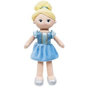 Boneca de Pano Cinderela Buba Disney