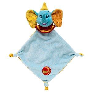 Naninha de Pelúcia Dumbo Bumba