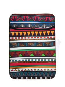Case Para Notebook 14 Mosaico Kit