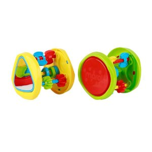 Brinquedo Educativo Baby Roll Maral