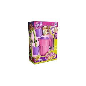 Kit de Cozinha Sweet Juice Zuca Toys