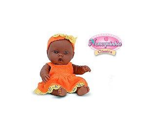 Boneca Nenequinha Clássica Super Toys