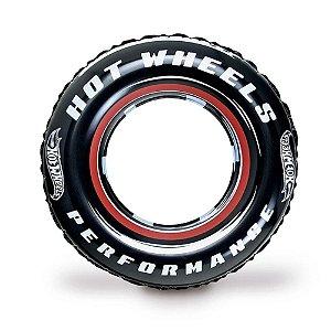 Boia Hot Wheels Roda Radical Fun