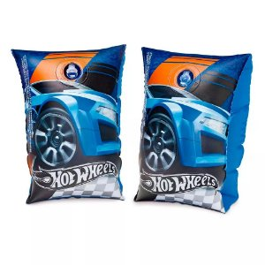 Boia de Braço Hot Wheels Radical Fun