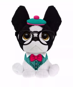 Trendy Dogs Louis de Paris Fun 20cm Pelúcia Perfumada