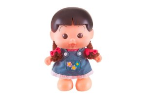Boneca Rosinha Bonitinha Multibrink