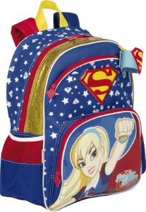 Mochila Super Hero Girls 18Y Sestini