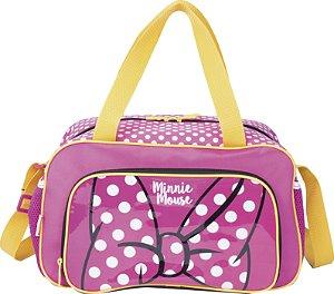 Bolsa De Viagem Minnie Mouse 19Y Sestini a9c99768ea