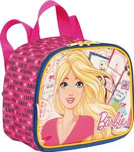 Lancheira Barbie Sestini 19M Pequena