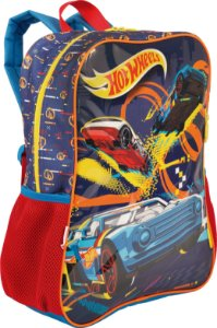 Mochila Sestini Hot Wheels 19M Grande