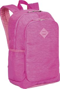 Mochila Sestini Magic Crinkle Rosa Claro