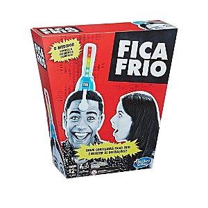 Jogo Fica Frio Hasbro